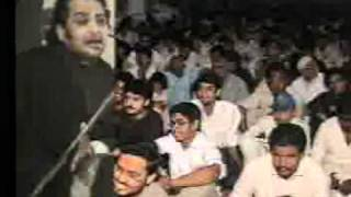 Download ALLAMA SYED IRFAN HAIDER ABDI OLD MAJLIS NO 6 ASHER SY GHADER TAK Video