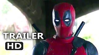 Download DEADPOOL Oscar Consideration Trailer (2017) Ryan Reynolds, Superhero Movie HD Video