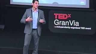 Download Los sueños se cumplen | Hassan Baraka | TEDxGranVíaLive Video