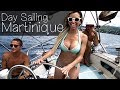 Download Day Sailing Martinique — Sailing Uma [Step 88] Video