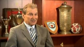 Download O krok od pucharu - Górnik Zabrze w Pucharze Zdobywców Pucharów sezon 1969/70 Video