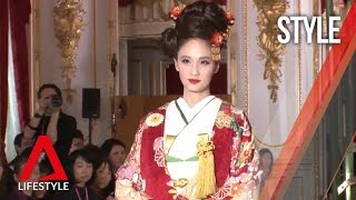 Download Not so happily ever after for Japan's wedding gown industry? Video