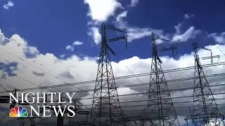 Download San Francisco, NYC Hit By Major Power Outages | NBC Nightly News Video
