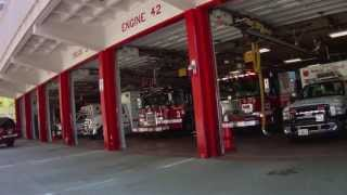 Download Chicago Fire Department Fire Call - DOWNTOWN CHICAGO, IL Video
