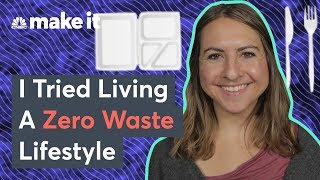 Download I Tried A Zero Waste Lifestyle For 1 Week. Here's What I Learned. Video
