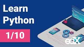 Download Learn Python Online from Georgia Tech | Introduction to Computing in Python Video