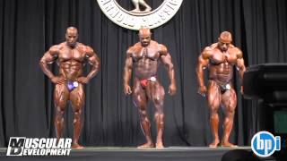 Download Arnold Classic 2013 Video