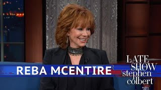 Download This Joke Got Reba McEntire Booed Off Stage Video