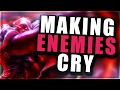 Download Making enemies CRY :D ! | PKB Dovah Video