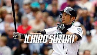 Download MLB | Best of Ichiro Video
