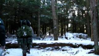 Download Winter Camping January 2012 Video