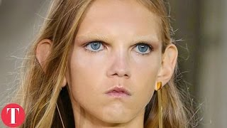 Download 10 Unusual Models In The Fashion Industry Video