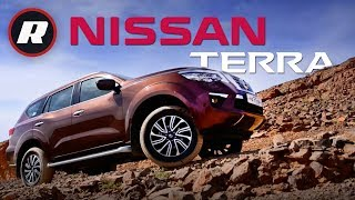 Download 2019 Nissan Terra: 5 things to know Video