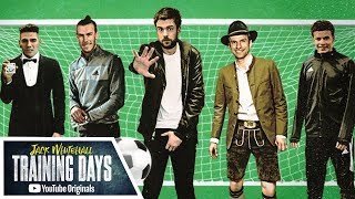 Download Jack Whitehall: Training Days | Official trailer Video