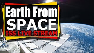 Download Earth From Space Live stream - NASA LIVE FEED | 2nd ISS Live Cam Stream! Video