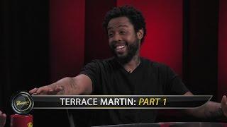 Download Grammy Award Winning Artist/Producer Terrace Martin - Pensado's Place #313 Video
