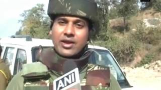 Download Udhampur on high alert following militant attack in Nagrota - ANI News Video