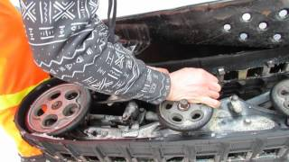 Download Snowmobile Rear Torsion Spring Replacement Video