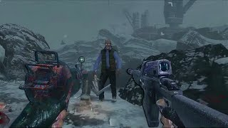 Download INSANE ZOMBIES GUN MOD - Call of the Dead (Call of Duty: Black Ops Zombies) Video