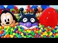 Download アンパンマン たまご❤アンパンマンおもちゃアニメ キャラクター エピソード31 Anpanman Surprise Eggs Video