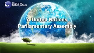 Download A United Nations Parliamentary Assembly Video