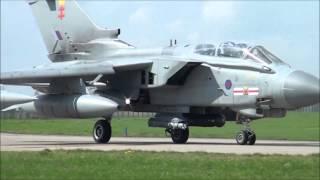 Download Tornado GR4 ZG777 EB-Q ″Performance Launch″ Video