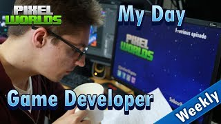 Download My Day as a Game Developer! - Episode 32 Video
