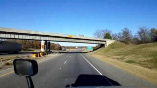 Download Bigrigtravels Live! - Calera to Webbers Falls, Oklahoma - November 30, 2016 Video
