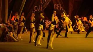 Download THE GOLDEN AGE: Tahiti Trot (Preview 2) - Bolshoi Ballet in Cinema Video