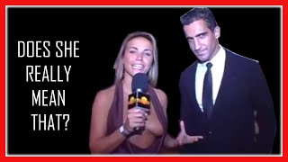 Download Ruben Campbell Interviewed at The SETAI Hotel in Miami Beach Video