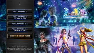Download Final Fantasy X/X-2 HD Remaster ″Will″ Bonus Audio (PS2/PS4/PC) Game Movie 720p HD Video