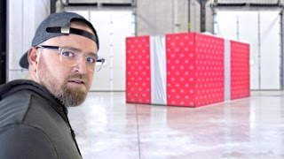 Download Giant Mystery Unboxing... Video