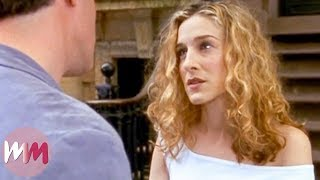Download Top 10 Reasons Carrie Bradshaw Was the WORST Video