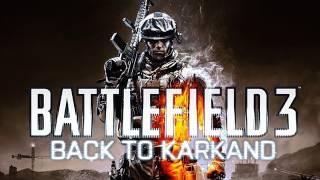Download Battlefield 3: Back to Karkand - Vorschau / Preview zum DLC-Mappack Video