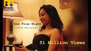 Download One Fine Night || Hindi Short Film 2017 || Directed By Vishal Srivastava Video