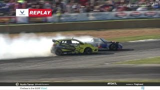 Download Formula DRIFT Atlanta TOP 32 Livestream Replay Video