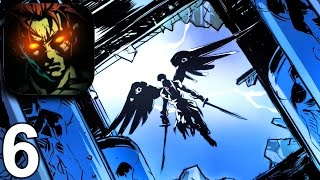 Download Sonny - Chapter 5: Angel of Light - iOS Android Gameplay Walkthrough Part 6 HD Video