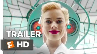Download Terminal Trailer #1 (2018) | Movieclips Trailers Video