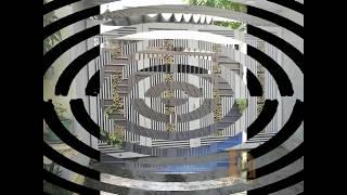 Download Mẫu cửa cổng sắt đẹp mới nhất - Cửa cổng sắt 2 cánh - Cửa Cổng sắt 4 cánh - LH 0913.408.587 Video