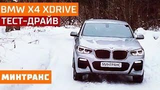 Download Тест-драйв BMW X4: может ли машина премиум-класса стать разочарованием? Минтранс. Video