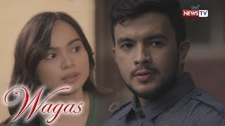 Download Wagas: Basta't pulis, sweet lover Video