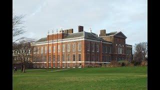 Download Inside Kensington Palace! Video