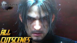 Download Final Fantasy XV - All Cutscenes Full Game Movie HD Video
