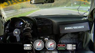 Download Circuit Days Nordschleife Trackday & Crash 16.10.2017 Video