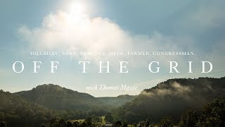 Download Off the Grid with Thomas Massie Video