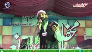 Download naat shabir nay karbala main by Qari Safi Ullah Butt   شبیر نے کربلامیں Video
