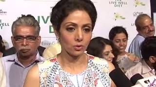 Download Sridevi's Diet Secrets Video