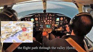 Download Citation V - ferry flight from Iceland to Greenland! Video