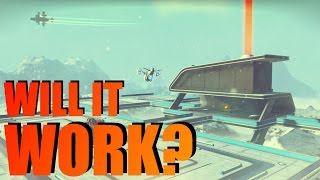 Download No Man's Sky - Base Building - Can It Work? Video