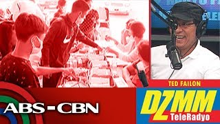 Download Pray for Batangas: Ate Vi urges Batangueños to avoid danger zone amid fissures | DZMM Video